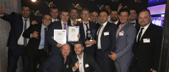 Perfect win 3 awards at the NSW Business Chamber Awards