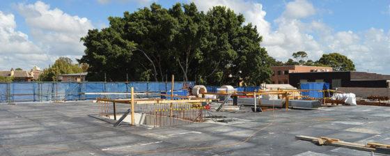 detailed demolition eden st north sydney