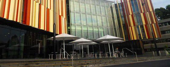 Detail Demolition Macquarie University