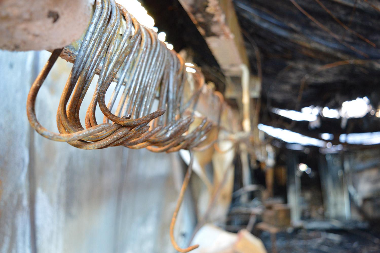 marrickville meat factory make safe