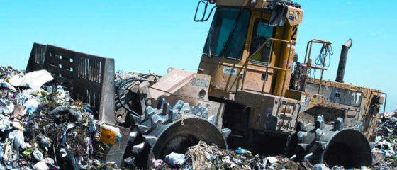 australia recycling crisis