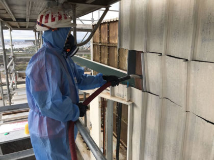 Identify and Remove Lead Paint Safely