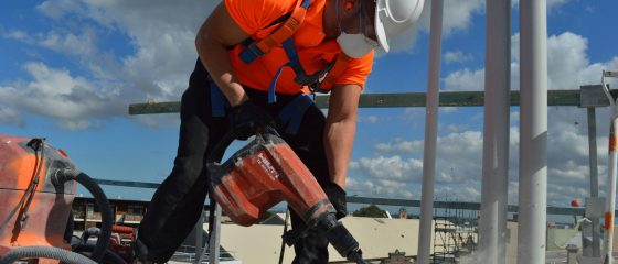 Labour Hire with tools - Perfect Contracting