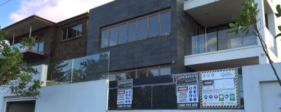 Demolition 13 Bayview Road Bronte